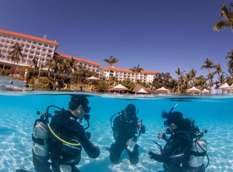 Snorkel y buceo en Mallorca, un paraíso bajo el mar