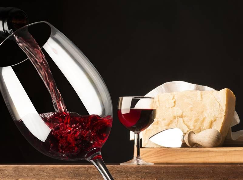 copa de vino de mallorca