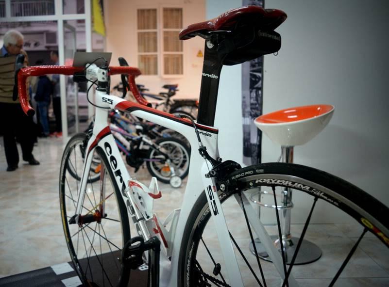 Bike Per Tots, cycling shop in Inca, Majorca.